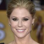 SAG Awards Makeup: Julie Bowen