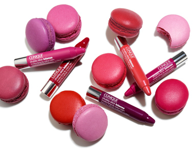 New: Clinique Chubby Stick Intense