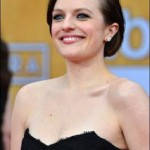 SAG Awards Makeup: Elisabeth Moss