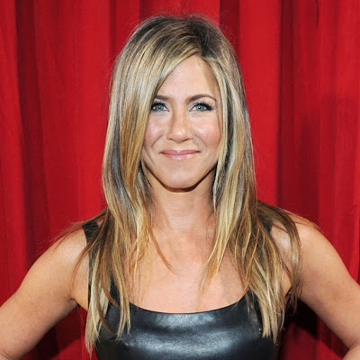 Jennifer Aniston's Hairstyle At The People's Choice Awards