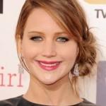 Jennifer Lawrence's Makeup At The Critics' Choice Awards
