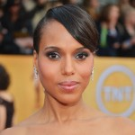 SAG Awards Makeup: Kerry Washington