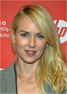 """Naomi Watts' Hairstyle At The """"Two Mothers"""" Premiere At Sundance"""