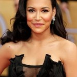 SAG Awards Makeup: Naya Rivera