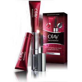Rent The Runway; Score Free Olay
