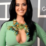 Grammy Awards Hairstyle: Katy Perry