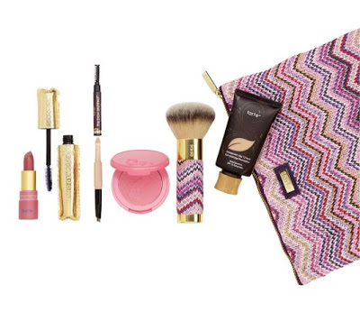 Tarte Journey To Natural Beauty 6-Piece Collection: QVC Exclusive