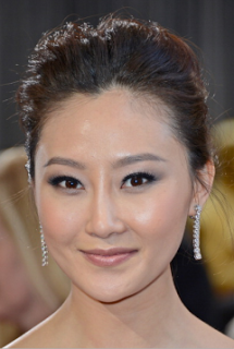 Oscars Makeup: Lin Peng
