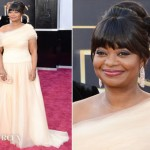 2013 Oscars Hairstyle: Octavia Spencer