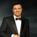 Oscars Grooming: Seth MacFarlane