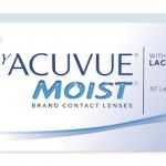 Win A Year's Supply of 1-Day Acuvue Contact Lenses + More
