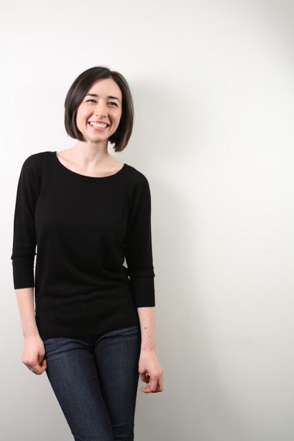 Five Rules For Life: Bona Clara Founder Jasmina Aganovic