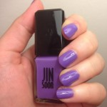 New: Jin Soon Nail Lacquer in Voile