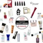 2013 CEW Beauty Award Winners
