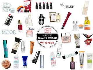 2013 CEW Beauty Award Winners