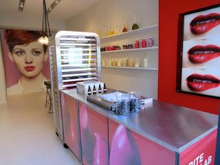 Bite Beauty's Custom Lipstick Lab
