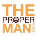 5 Vital Grooming Tips For Men From Sloane Square/The Proper Man's Todd Goldenfarb