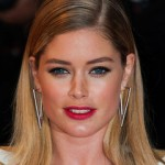 Makeup: Doutzen Kroes At The 'Jimmy P.: Psychotherapy Of A Plains Indian' Premiere