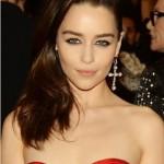 Met Ball 2013 Makeup: Emilia Clarke