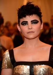 Met Ball 2013: Ginnifer Goodwin's Makeup