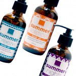 Lather New Summer Nights Body Oils
