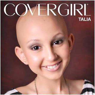 CoverGirl Talia Joy Castellano Dead At 13