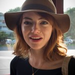 Emma Stone Dyes Her Hair Red Once Again