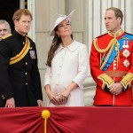 Kate Middleton And Prince William Have a Baby Boy