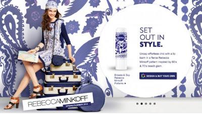 Nivea + Rebecca Minkoff: Nivea Style Uncapped