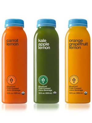 Blueprint Cleanse Launches Three New Flavors