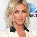 Makeup: Julianne Hough At The 'Paradise' Premiere