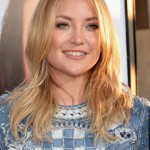 Makeup: Kate Hudson At HBO Films' 'Clear History' Premiere