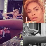 Beyonce's Blonde Hair Color: Details From Rita Hazan