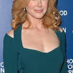 Makeup: Nicole Kidman At The Hollywood Foreign Press Association Luncheon