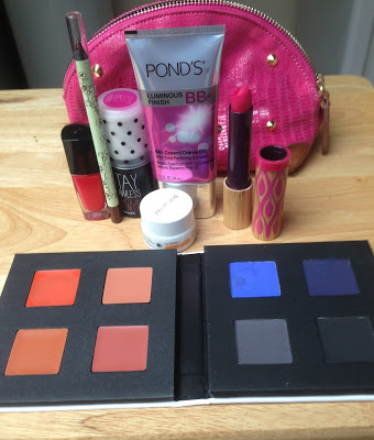 Ponds Luminous Finish BB+ For Improved Skin Tone