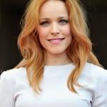 Rachel McAdams' New Hair Color