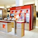 Saks Launches New Fragrance Floor