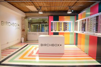 You're Invited: #BirchboxLocal