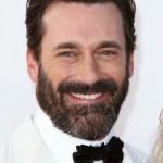 2013 Emmys Grooming: Jon Hamm