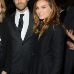 Makeup: Natalie Portman At The American Friends Of The Paris Opera Ballet