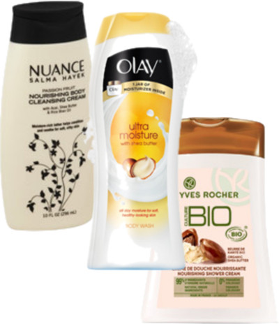 Fauxtion: 3 Creamy Body Washes That Eliminate The Need For Lotion
