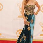 Emmys 2013 Hairstyle: Connie Britton