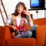 Throwback Thursday Beauty Ad: Martha Quinn For Neutrogena