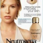 Is Nothing New-trogena? Julie Bowen Is Back As Neutrogena Spokesperson