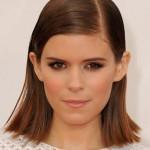 Emmys 2013 Makeup: Kate Mara