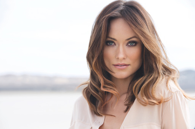 Olivia Wilde Is The Face Of Avon's 'Today. Tomorrow. Always' Fragrance Collection