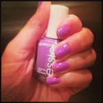 Manicure Of The Moment: Essie Play Date