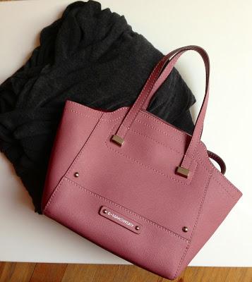 On Wednesdays We Wear Pink…