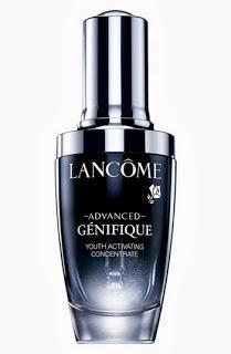 Support: Lancôme National Génifique Day