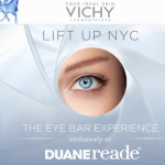 Vichy LiftActiv Serum 10 Eyes & Lashes Eye Bar Experience